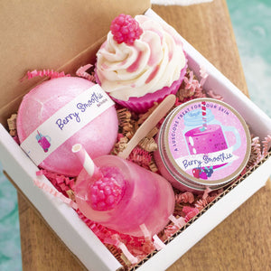 Berry Smoothie Gift Set