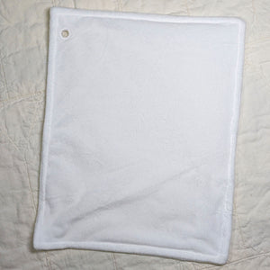Loose Leaf Baby Crinkle Sheet