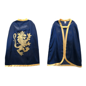 Noble Knight Blue Cape from Liontouch