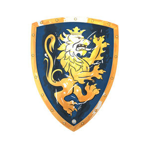 Noble Knight Blue Shield from Liontouch