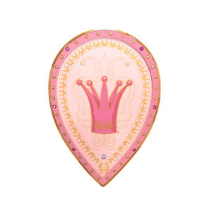 Queen Rosa Shield from Liontouch