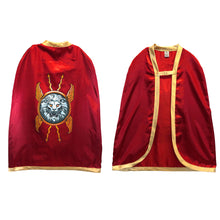 Load image into Gallery viewer, Roman Soldier Cape from Liontouch