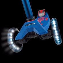Load image into Gallery viewer, Maxi Deluxe Scooter with LED Wheels From Micro Kickboard