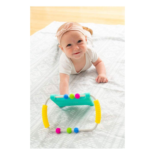 Peeka Developmental Mirror from Mobi