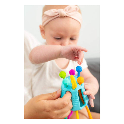 Zippee Activity Toy from Mobi