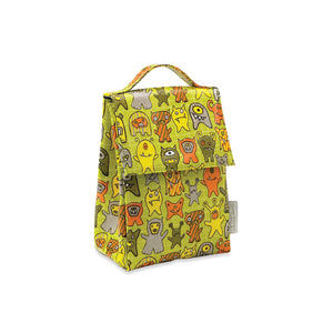 Sugarbooger Monster Classic Lunch Sack