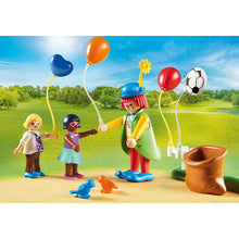 Load image into Gallery viewer, Children's Birthday Party Playmobil Dollhouse Set