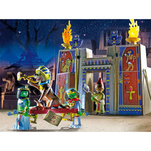 Load image into Gallery viewer, Scooby-Doo! Adventure in Egypt Playmobil Set