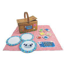 Load image into Gallery viewer, Panda's Picnic in the Park from Peaceable Kingdom