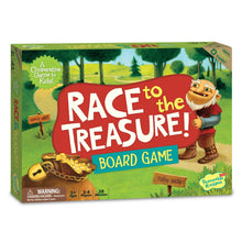 Load image into Gallery viewer, Race to the Treasure from Peaceable Kingdom