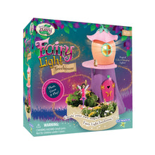 Load image into Gallery viewer, My Fairy Garden Fairy Light Treehouse