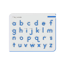Load image into Gallery viewer, magnatab a to z lowercase letters from Kid-O