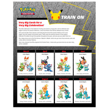 Load image into Gallery viewer, Pokemon TCG First Partner Collector's Binder - In Store Only