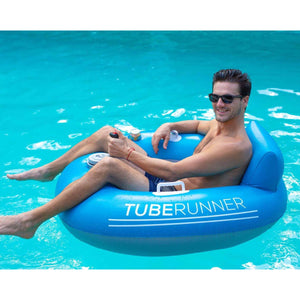 PoolCandy Motorized Tube Runner