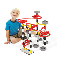 Load image into Gallery viewer, Migoga Race Marble Run from Quercetti