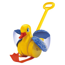 Load image into Gallery viewer, Quack & Flap Walking Toy from Quercetti