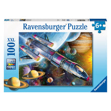 Load image into Gallery viewer, Mission in Space 100 pc XXL Jigsaw Puzzle from Ravensburger