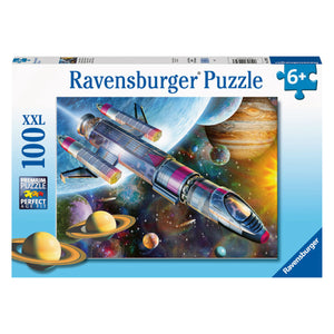 Mission in Space 100 pc XXL Jigsaw Puzzle from Ravensburger