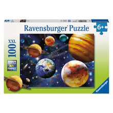 Load image into Gallery viewer, Space 100 pc XXL Jigsaw Puzzle from Ravensburger