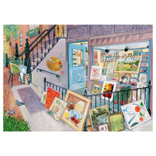 Load image into Gallery viewer, Art Gallery - 1000 pc Jigsaw