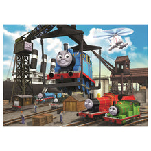 Load image into Gallery viewer, Thomas & Friends at the Docks 35pc Jigsaw Puzzle from Ravensburger