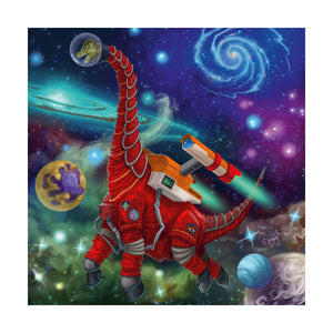 Dinosaurs in Space 3 x 49pc Jigsaw Puzzles from Ravensburger