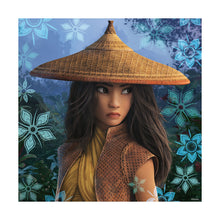 Load image into Gallery viewer, Disney's Raya and the Last Dragon 3 x 49pc Jigsaw Puzzles from Ravensburger