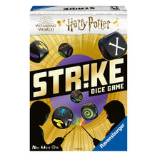 Load image into Gallery viewer, Harry Potter Strike Dice Game from Ravensburger