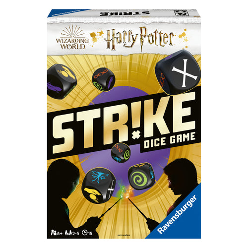 Harry Potter Strike Dice Game from Ravensburger