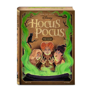 Disney Hocus Pocus: The Game from Ravensburger