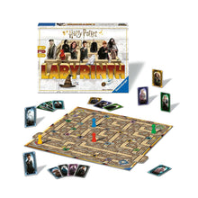 Load image into Gallery viewer, Harry Potter Labyrinth from Ravensburger