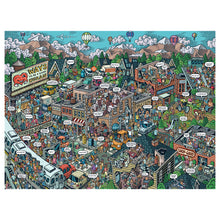 Load image into Gallery viewer, Acts of Kindness - 750 pc Larger Pieces Jigsaw