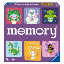 Load image into Gallery viewer, Memory: Cute Monsters from Ravensburger