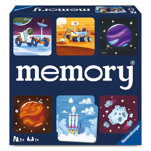 Memory: Space from Ravensburger