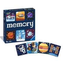 Load image into Gallery viewer, Memory: Space from Ravensburger