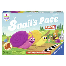Load image into Gallery viewer, Snails Pace Race from Ravensburger
