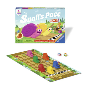 Snails Pace Race from Ravensburger