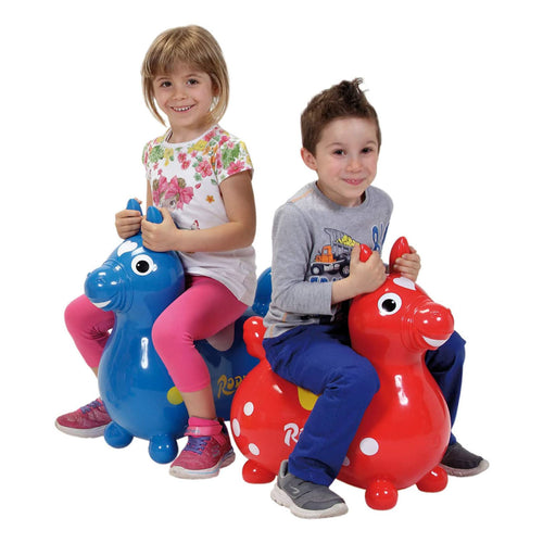 Rody Horse Inflatable Ride On from Gymnic