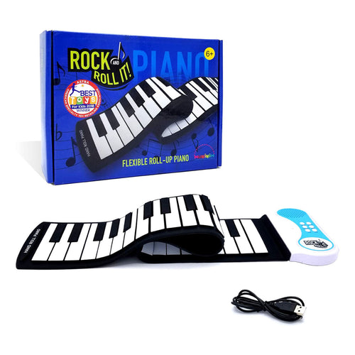 Rock N Roll It Classic Piano from Mukikim