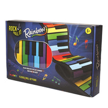 Load image into Gallery viewer, Rock N Roll It Rainbow Piano from Mukikim