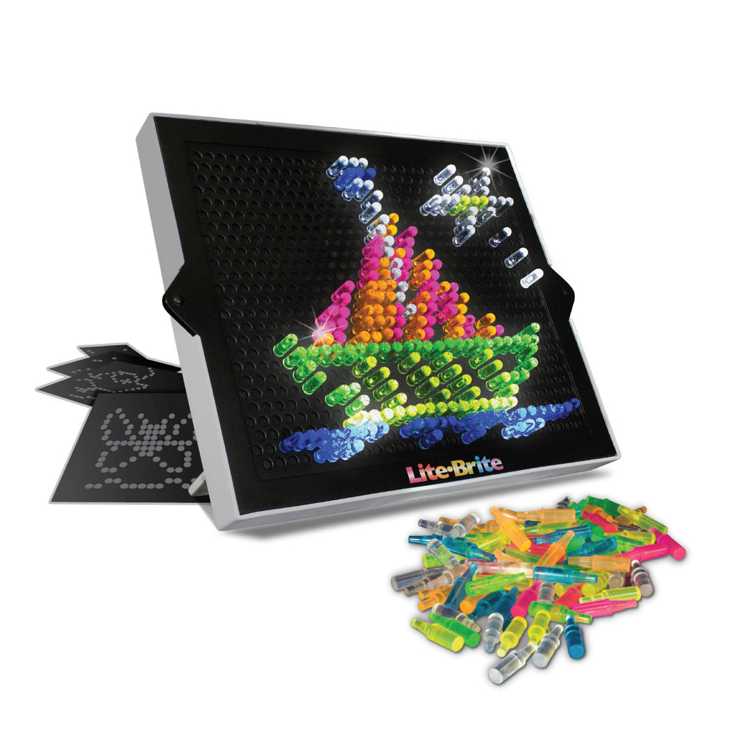 Lite-Brite from Schylling