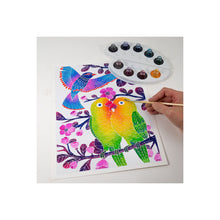Load image into Gallery viewer, Aquarellum - Flying Birds