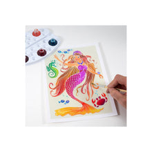 Load image into Gallery viewer, Aquarellum Jr - Mermaids
