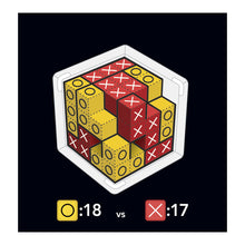 Load image into Gallery viewer, Cube Duel 2-Player Puzzle Game from Smart Games