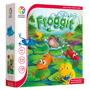 Froggit from Smart Games