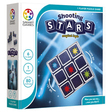Load image into Gallery viewer, Shooting Stars Magical Logic Game from Smart Games