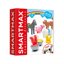 Load image into Gallery viewer, SmartMax My First Farm Animals