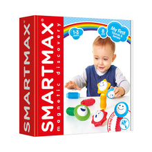 Load image into Gallery viewer, SmartMax My First Sounds & Senses