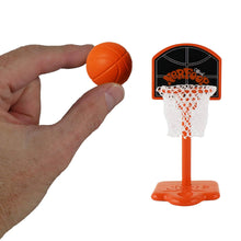 Load image into Gallery viewer, World's Smallest Official Nerfoop Basketball