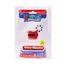 Load image into Gallery viewer, World's Smallest View-Master